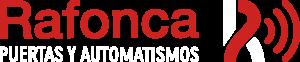 Logo Rafonca