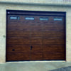 Puerta seccional Novoferm ISO45