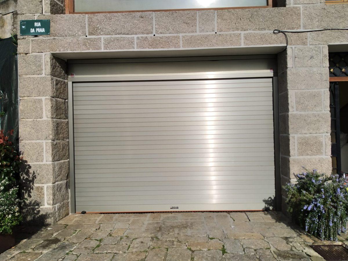 Puerta Collbaix Master para garaje
