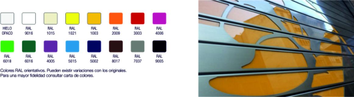 Colores Dekora