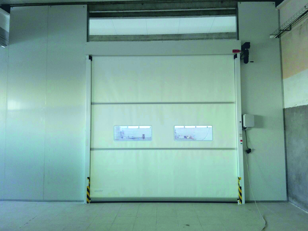 Puerta Enroflex 110