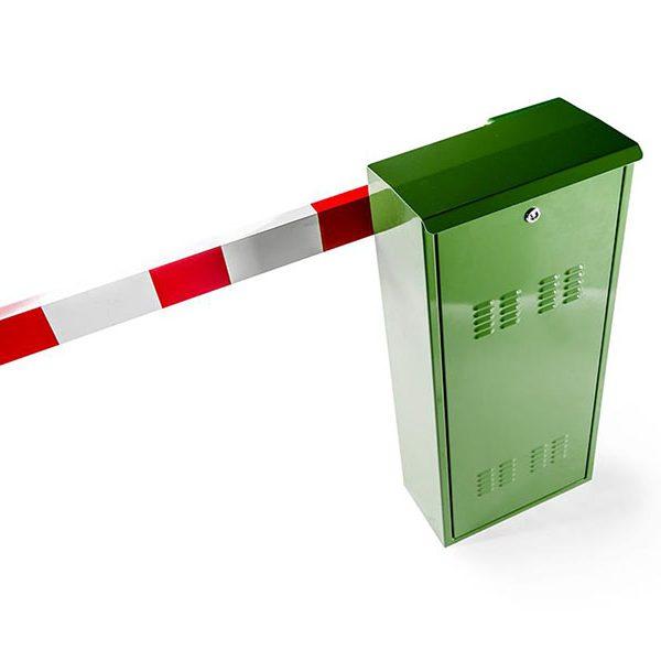 Automatismo para barrera hidráulica automática HY-DOM BAR 4