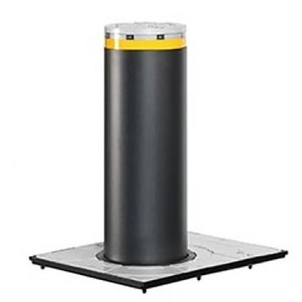 Bolardo hidráulico retráctil para el control de acceso J200 HA