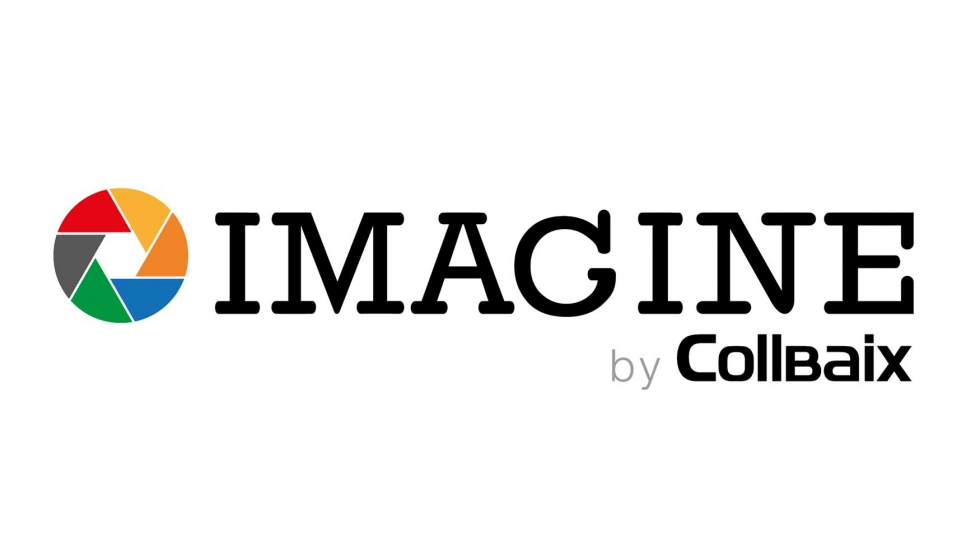Logo Imagine by Collbaix