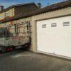 Puerta Collbaix para garaje