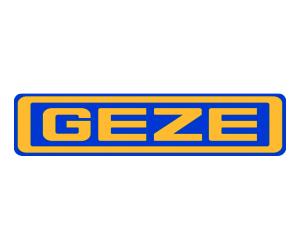 Logo Geze
