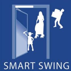 Smart Swing Geze